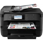 EPSON C11CG37412 WF-7720DTWF MULTIF INKJET 4IN1 A3+ WI-FI, ETHERNET