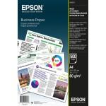 EPSON C13S450075 CARTA EPSON BUSINESS PAPER DA 80 GR/M² - 500 FOGLI