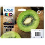 EPSON C13T02E74010 MULTIPACK 5-COLOURS 202 CLARIA PREMIUM INK