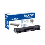 BROTHER TN2420 TONER NERO DA 3.000 PAGINE