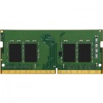 KINGSTON KVR24S17S6/4 KINGSTON RAM 4GB DDR4 SODIMM 2400MHZ 1.2V