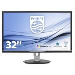 PHILIPS 328P6AUBREB/00 31.5  LED IPS. USB-C DOCKING MONITOR. 2560 X 1440