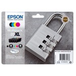 EPSON C13T35964010 MULTIPACK INK DURABRITE ULTRA 35XL LUCCHETTO