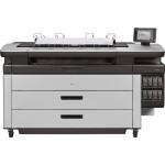HP INC. 2RQ09A#B19 HP PAGEWIDE XL 5100 PRINTER