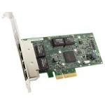 LENOVO 7ZT7A00484 THINKSYSTEM CA NETXTREME PCIE 1GB 4-PORT RJ45