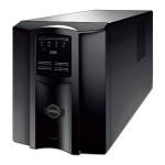 DELL A7522122 DELL SMART-UPS 1500VA LCD 230V