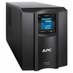 APC SMC1000IC APC SMART-UPS C 1000VA LCD 230V WITH SMARTCONNECT