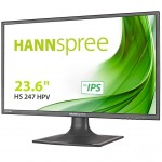HANNSPREE HS247HPV 23.6  MONITOR HDMI + DVI + VGA