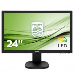 PHILIPS 243S5LHMB/00 GAMING MONITOR 24 LED FULL HD