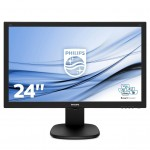 PHILIPS 243S5LJMB/00 MONITOR 24 LED FULL HD