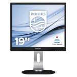 PHILIPS 19P4QYEB/00 19 LCD LED 1280X1024 5MS 250 CD M2 DP VGA DVI
