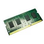 QNAP RAM-4GDR3L-SO-1600 4GB DDR3L RAM. 1600 MHZ. SO-DIMM