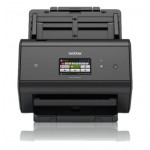 BROTHER ADS2800WUX1 SCANNER DESKTOP 30 PPM ADF 50 FOGLI ETH WIFI