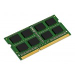 KINGSTON KCP3L16SD8/8 KINGSTON RAM 8GB DDR3L DIMM 1600MHZ 1.35V