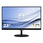 PHILIPS 237E7QDSB/00 23  W-LED 1920X1080 16 9 250CD/M2 VGA HDMI DVI-D