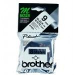 BROTHER MK221BZ NASTRO TIPO M 9MM NERO BIANCO