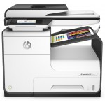 HP INC. D3Q20B#A80 HP PAGEWIDE PRO MFP 477DW PRINTER