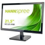 HANNSPREE HE225ANB 21.5  1920X1080 16 9 200 CD M2 VGA