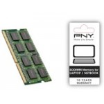 NVIDIA BY PNY SOD8GBN19200/4-SB PNY 8GB SODIMM DDR4 2400MHZ