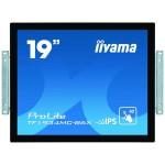 IIYAMA TF1934MC-B6X 19  PCAP TOUCH, IPS, 1280X1024 VGA HDMI DP 315CDM2