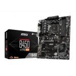 MSI COMPONENTS B450-A PRO MAX MSI MB B450-A PRO MAX