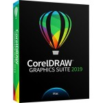 CO - COREL CDGS2019MMLDPEU CORELDRAW GRAPHICS SUITE 2019 MAC EN/DE/ES/FR/NL/I