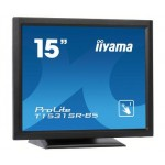 IIYAMA T1531SR-B5. 15  RESISTIVE TOUCH SCREEN. 1024X768