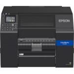 EPSON POS C31CH77202 CW-C6500PE STAMP IND PER ETIC.COLOR 8 POLLICI PEEL