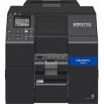 EPSON POS C31CH76202 CW-C6000PE STAMP IND PER ETIC COLOR 4 POLLICI PEEL