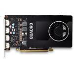 HP INC. 6YT67AT NVIDIA QUADRO P2200 5GB (4)DP GFX
