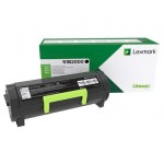 LEXMARK 51B2000 TONER MS/MX3/4/5/617 RETURN BLACK (2.5K )