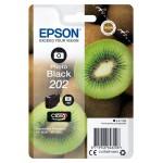 EPSON C13T02F14010 SINGLEPACK PHOTO BLACK 202 CLARIA PREMIUM INK
