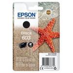 EPSON C13T03U14010 CARTUCCE DI INCHIOSTRO. 603. STELLA MARINA NERO