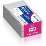EPSON POS C33S020603 CART.MAGENTA TM-C3500  INCHIOSTRO