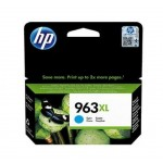 HP INC. 3JA27AE#BGX HP 963XL HIGH YIELD CYAN OR.INK C.