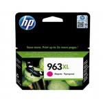HP INC. 3JA28AE#BGX HP 963XL HIGH YIELD MAGENTA OR.INK C.