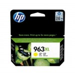 HP INC. 3JA29AE#BGX HP 963XL HIGH YIELD YELLOW ORIGINAL INK CARTRIDGE