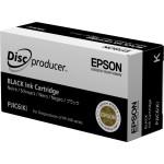 EPSON POS C13S020452 PJICI BLACK CARTUCCIA INK PER PP-100 E PP-50