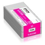 EPSON POS C13S020565 GP-C831 CART. MAGENTA (INCHIOSTRO)