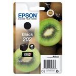 EPSON C13T02E14010 SINGLEPACK BLACK 202 CLARIA PREMIUM INK