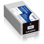 EPSON POS C33S020601 CART.NERO TM-C3500  CARTUCCIA