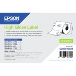 EPSON POS C33S045539 ROT. ETIC H/G 102X51MM 610 ETICH.
