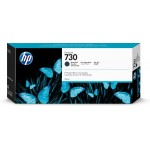 HP INC. P2V71A HP 730 300-ML MATTE BLACK INK CRTG