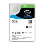 SEAGATE ST12000VE0008 SEAGATE HDD SURVEILLANCE SKYHAWK AI 12TB SATA 3.5