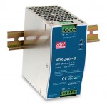 D-LINK DIS-N240-48 240W UNIVERSAL AC INPUT / FULL RANGE