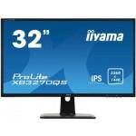 IIYAMA XB3270QS-B1 32  2560X1440, IPS PANEL, 300CD/M², 4MS, 1200 1