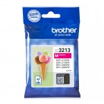 BROTHER LC3213M CARTUCCIA MAGENTA DA 400 PAGINE