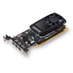 FUJITSU S26361-F2222-L44 NVIDIA QUADRO P400 2 GB  3 X DP (DISPLAY PORT)  (C