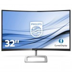 PHILIPS 328E9FJAB/00 32  LED VA GAMING MONITOR, CURVO, FREESYNC