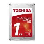 TOSHIBA STOR HDWD110UZSVA P300 1TB DESKTOP HDD 3.5 SATA HDKPC32ZKA01S
